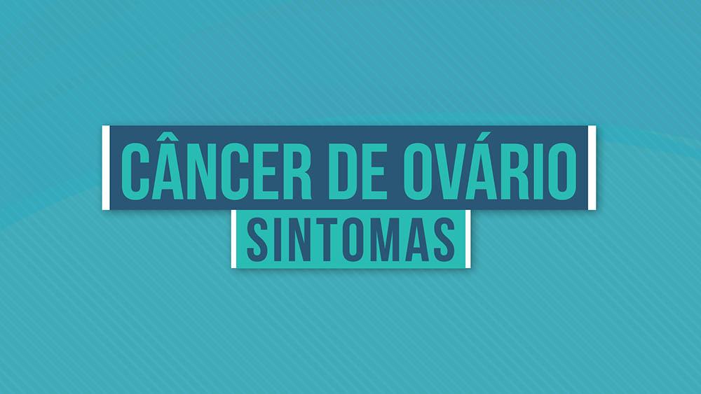ovario sintomas