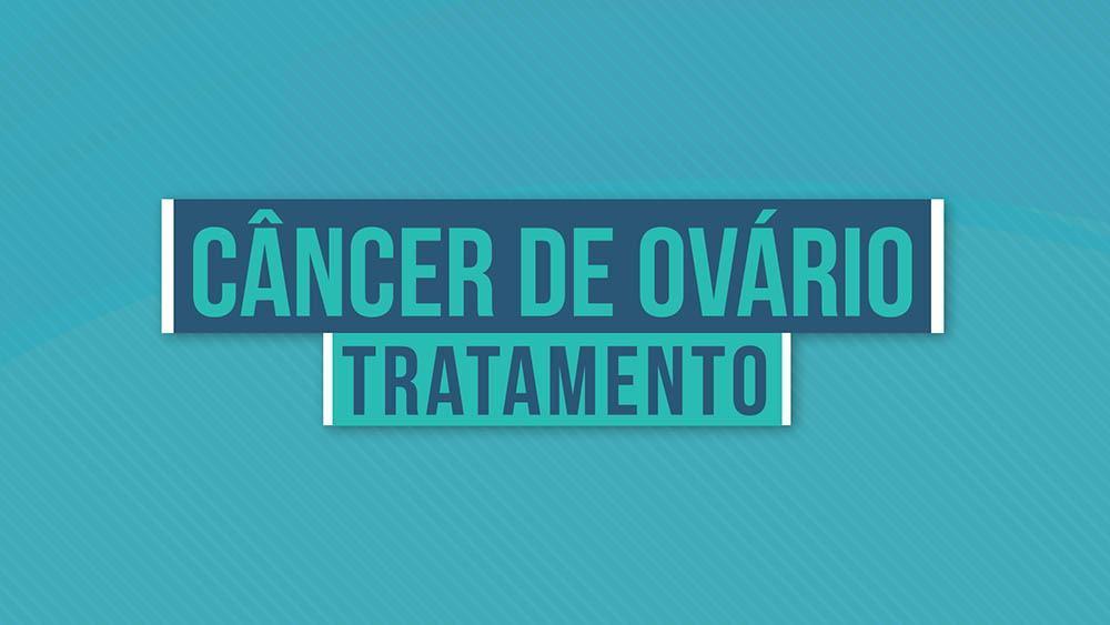 ovario tratamento