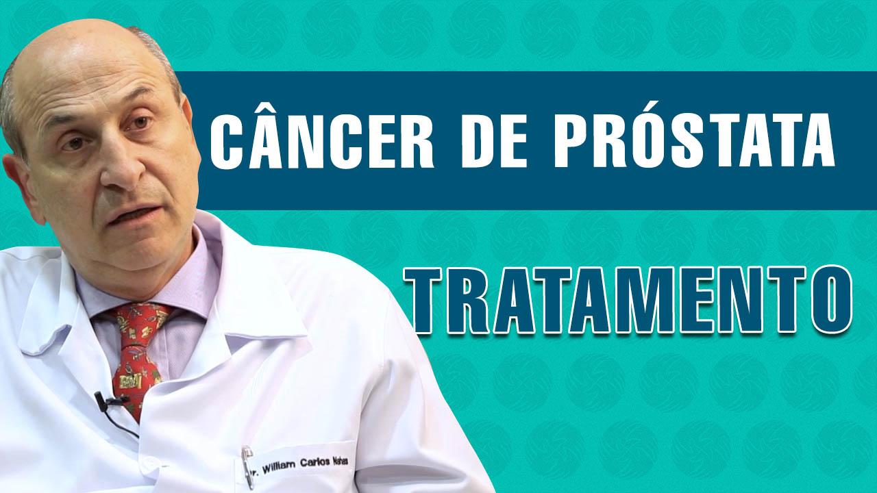Cancer de prostata imagenes