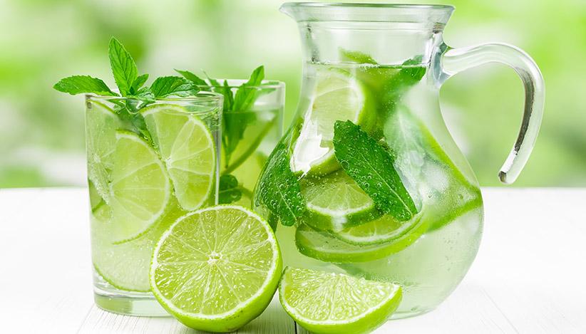 suco limão frutas cítricas