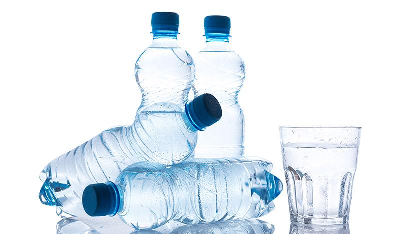 agua hidratação enjoo