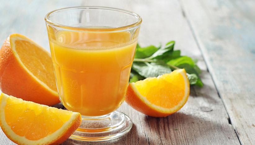 suco laranja frutas cítricas