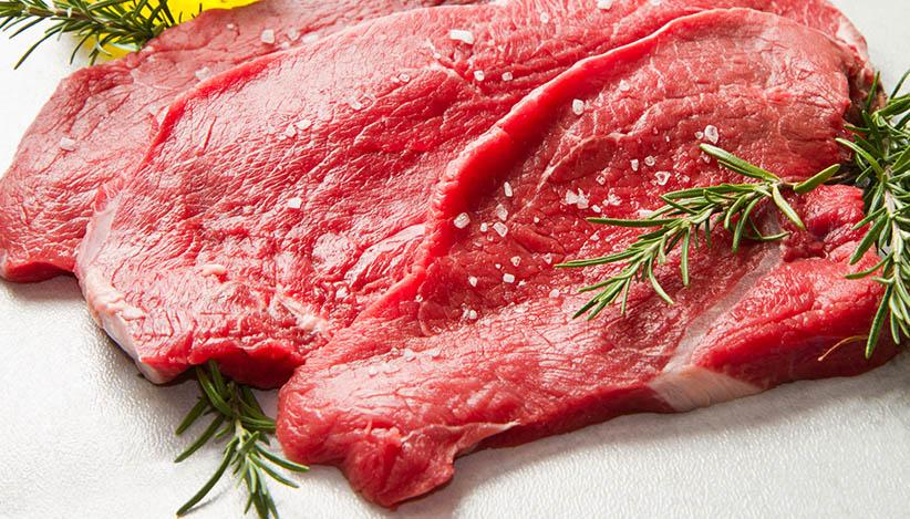 carne vermelha