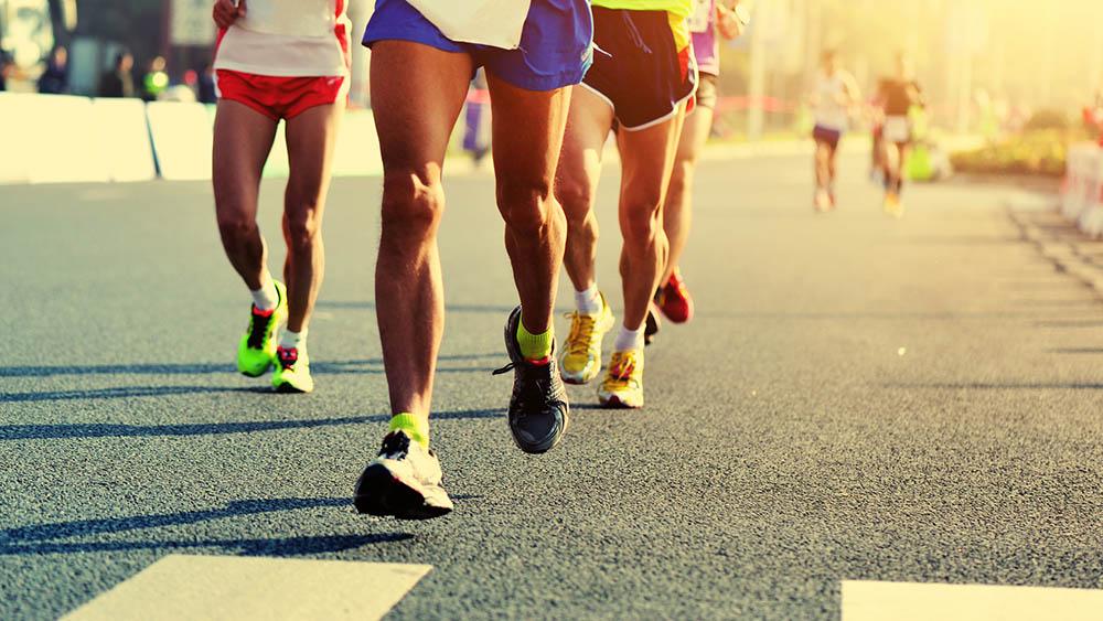 corrida exercicios atividade fisica