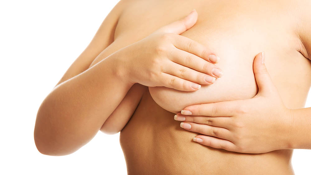 Parceria promove pigmentação em mamas de pacientes diagnosticadas ...