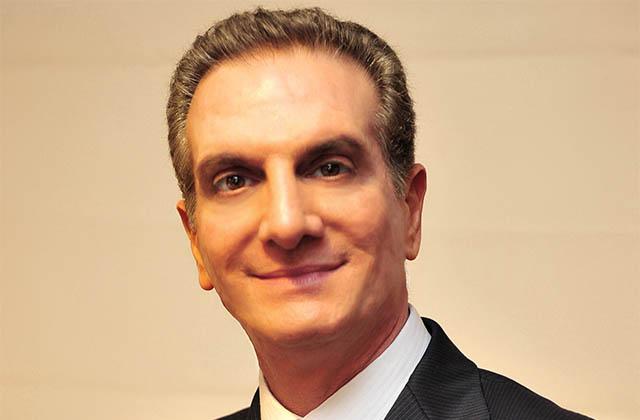 Dr. Antonio Buzaid.