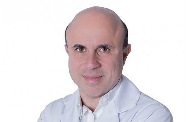 Dr. Fernando Maluf.