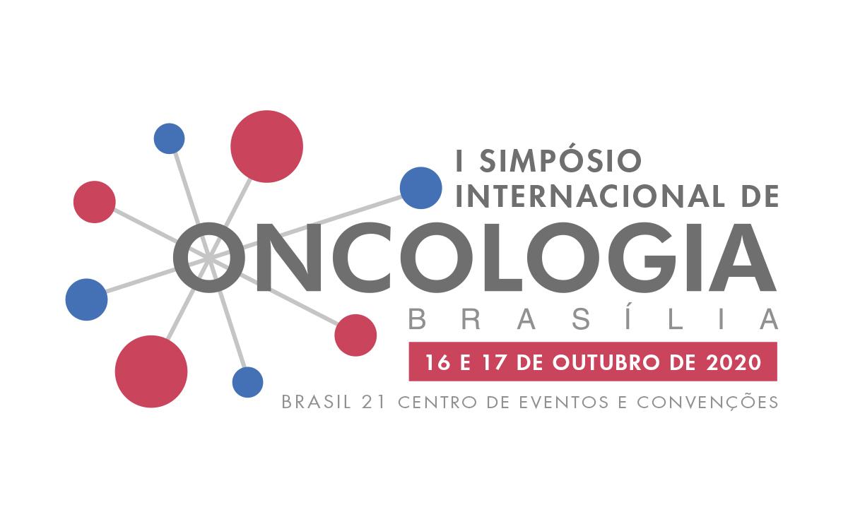I Simpósio Internacional de Oncologia Brasília