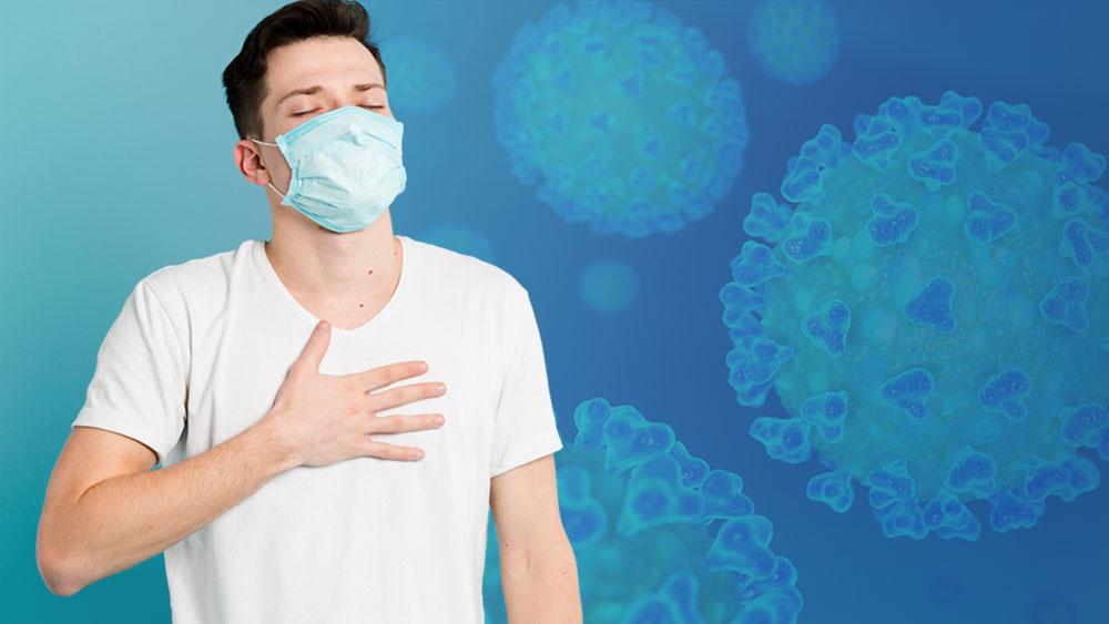 cuidados essenciais coronavírus