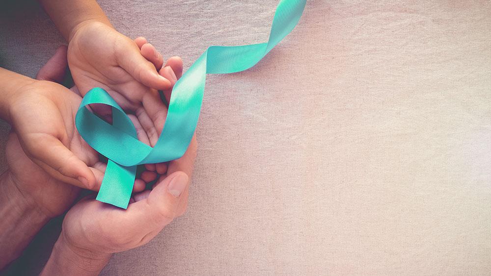 Dia do Câncer de Ovário