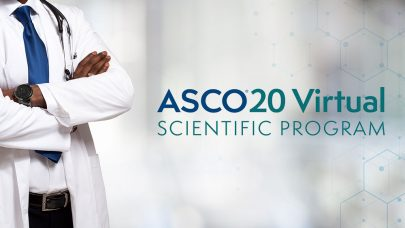 ASCO20 Virtual Scientific Program