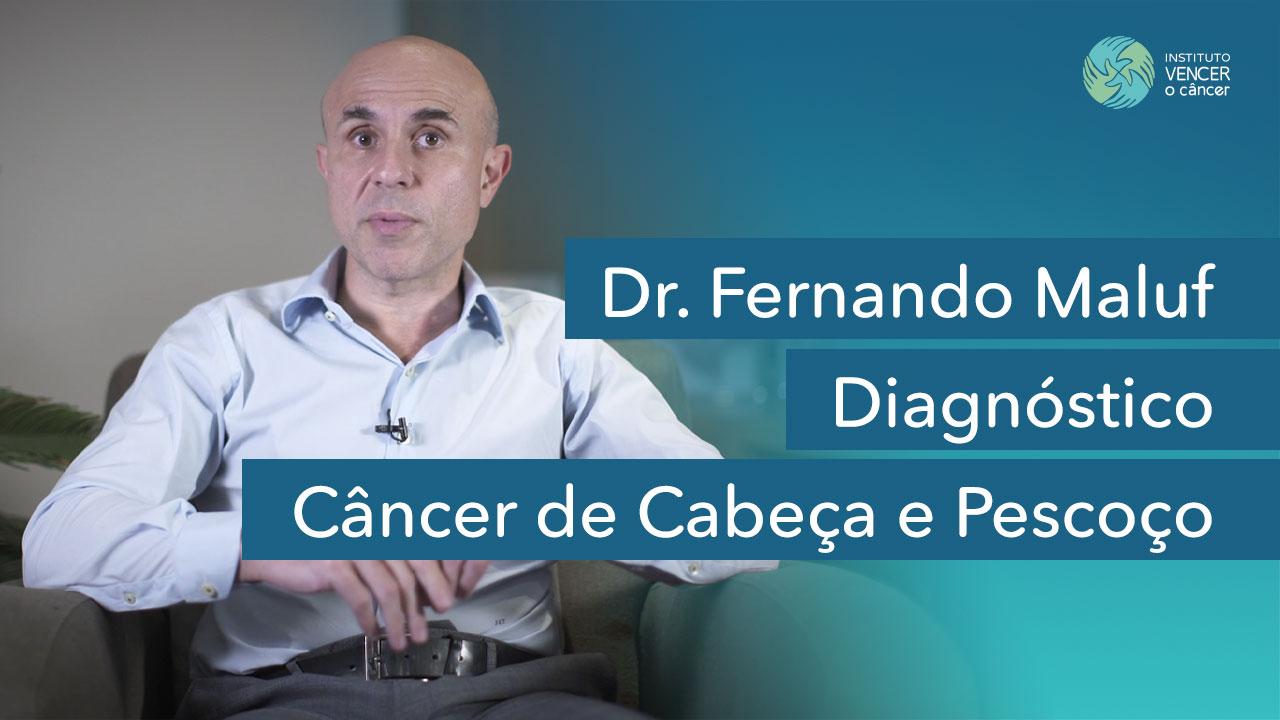 Diagnóstico de Câncer de Cabeça e Pescoço
