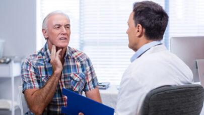 Traqueostomia - Julho Verde mês de Prevenção do Câncer de Cabeça e Pescoço