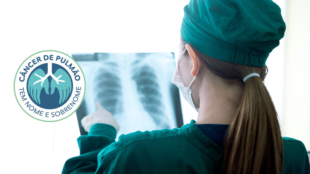Melhores resultados para Câncer de Pulmão com Medicina de Precisão