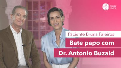 Bate papo com o Dr. Antonio Buzaid