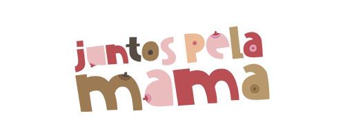 logo Juntos pela Mama