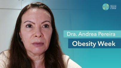 Dra Andrea Pereira - Obesity Week