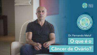 Câncer de Ovário - O que é?