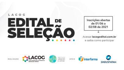 O Instituto Vencer o Câncer (IVOC), em parceria com a LACOG (Latin American Cooperative Oncology Group), lança o projeto Amor à Pesquisa Contra o Câncer no Brasil