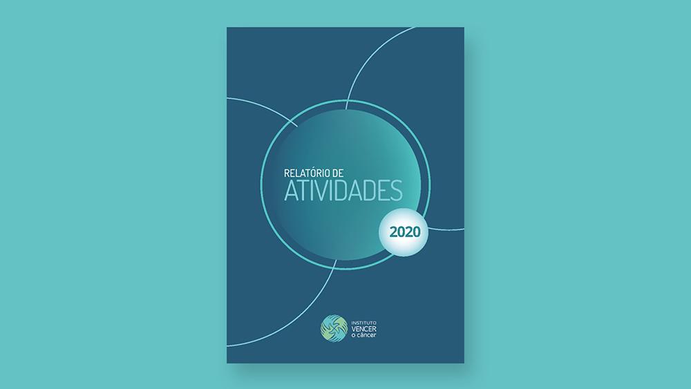 Relatório de Atividades IVOC 2020