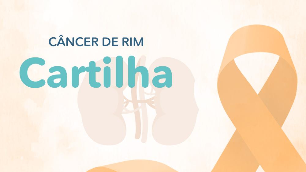 Cartilha Educativa sobre Câncer de Rim
