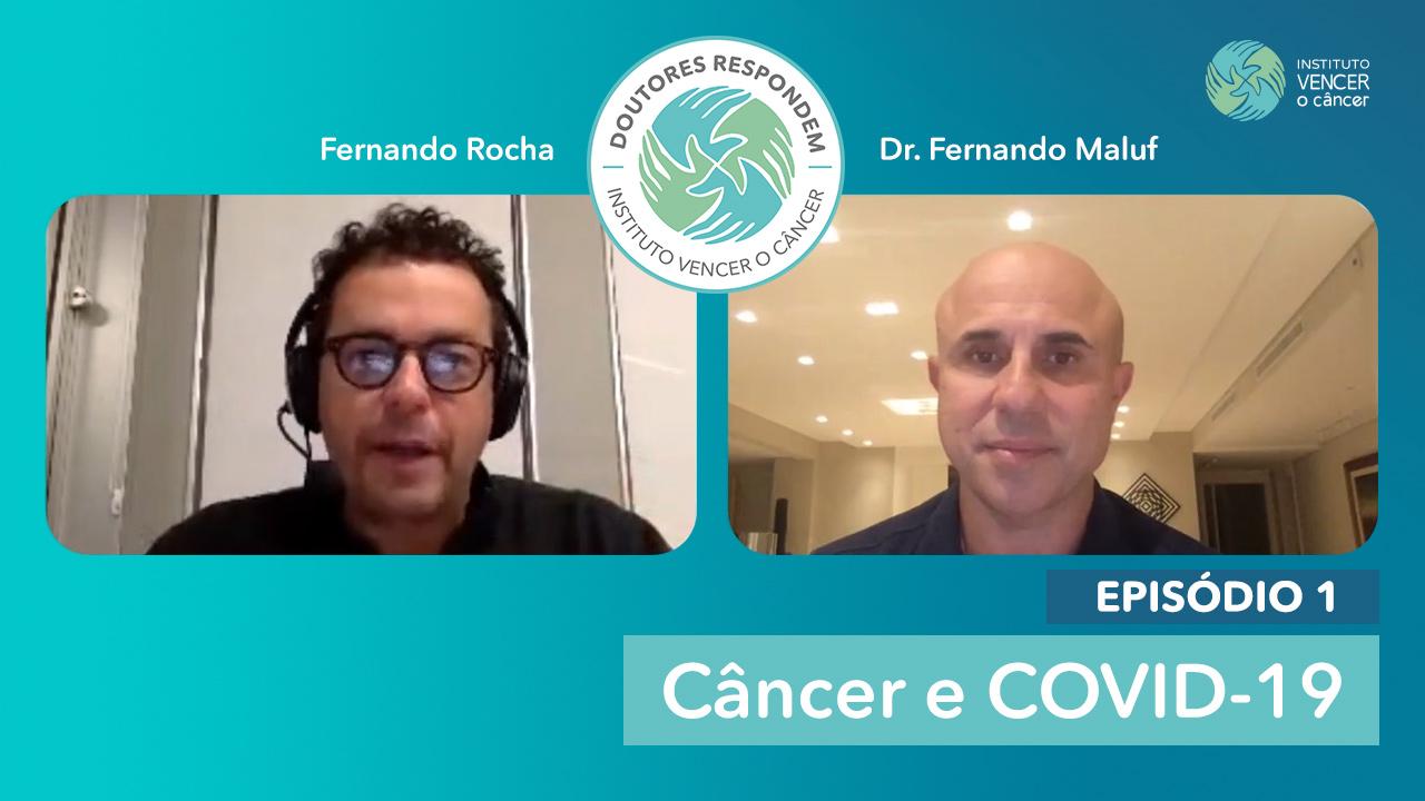 Respondendo dúvidas de Câncer de Pulmão