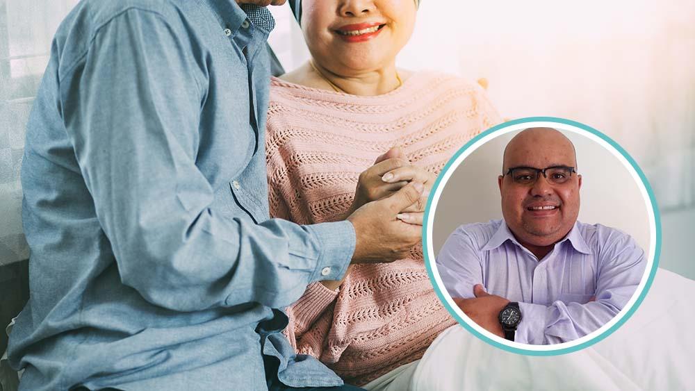 Tumores Sanguíneos e seus desafios