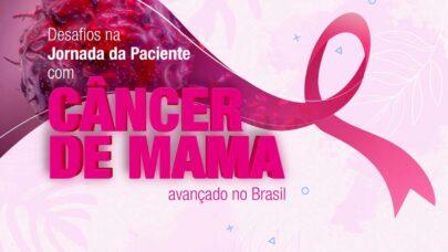 Desafios da Jornada da Paciente com Câncer de Mama