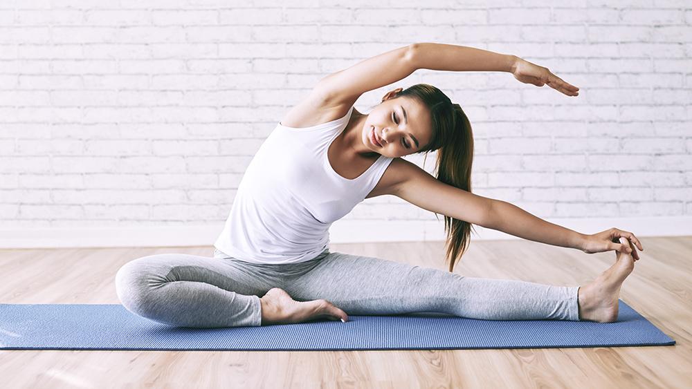 Exercício Físico para o tratamento do câncer de mama