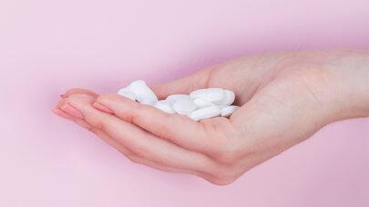 Tratamento oral para o câncer de mama